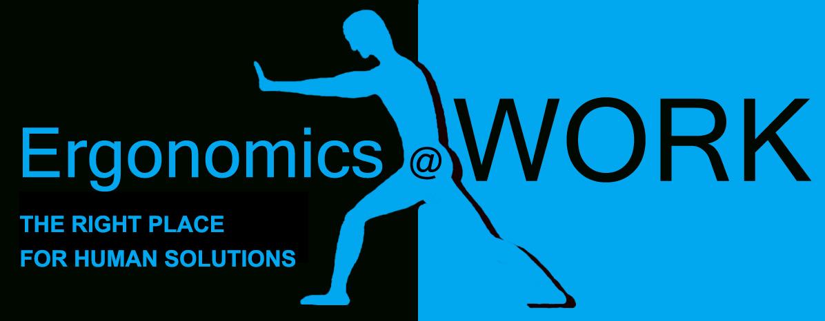 Consultancybureau Ergonomics@WORK